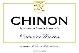 Domaine Gouron Chinon 2010