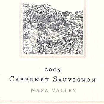 Napa Cabernet Sauvignon