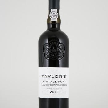 Taylor's 2011 75cl