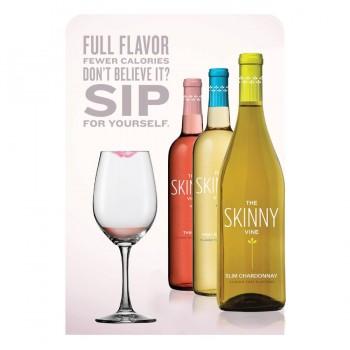 Top 10 low-calorie wine brands