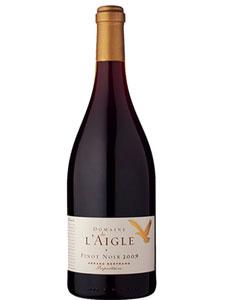 2011 Domaine de L'Aigle Pinot Noir, Pays d'Oc, Gérard Bertrand