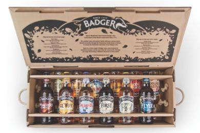 Badger Ales