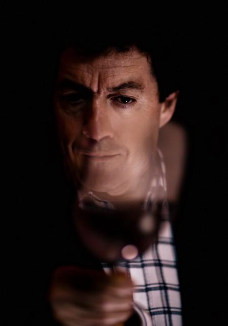 Grange's guardian: winemaker Peter Gago