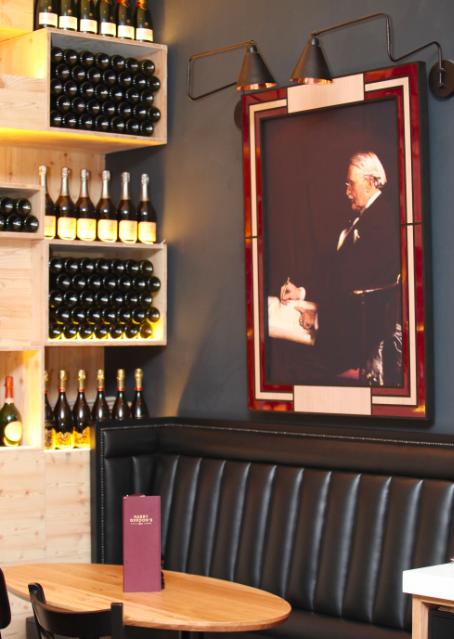 Selfridges Unveils Biggest Ever Wine Shop