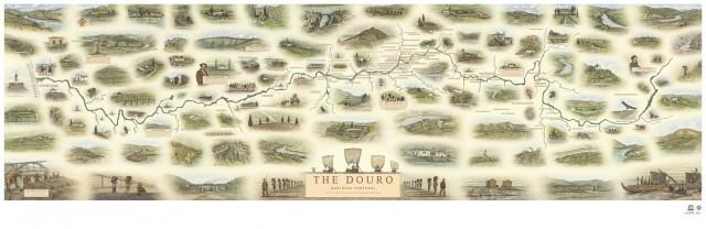 douromap