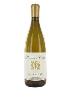 Brewer-Clifton Chardonnay Santa Rita Hills