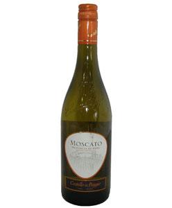 Top 10 wines in asian media for Castello del poggio moscato olive garden