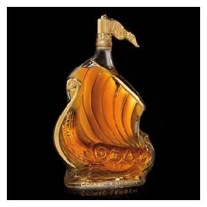 "Larsen: popularly known as the ""Viking Cognac"""