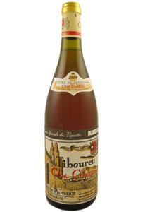 Clos Cibonne Tibouren Cuvee Speciale
