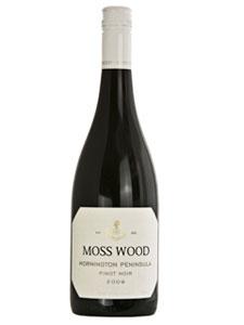 Moss Wood Pinot Noir