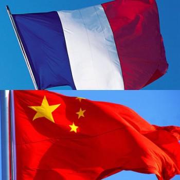 France and China