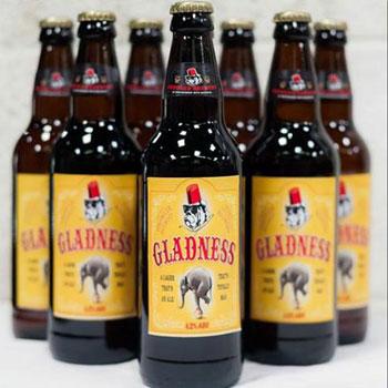 Gladness Beer