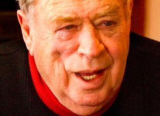 Peter Lehmann, 1930-2013