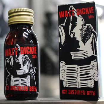WattDickie bottles