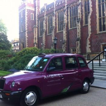 Ambriel taxi