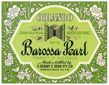 Barossa-Pearl