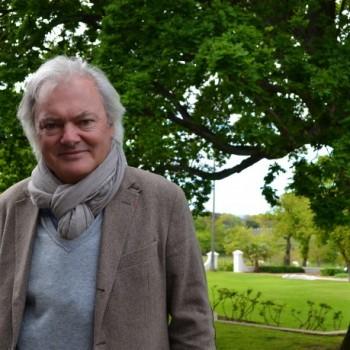 Hubert de Boüard of Château Angelus