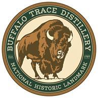 Buffalo Trace named National Historic Landmark
