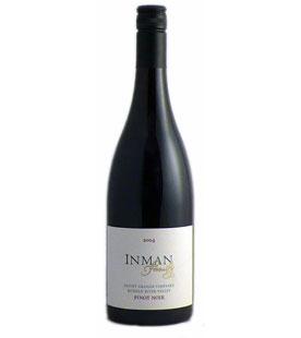 Inman Family Pinot Noir 2008