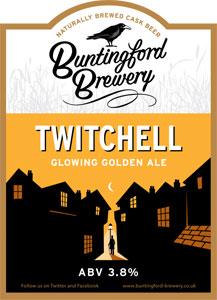 Buntingford – Twitchell