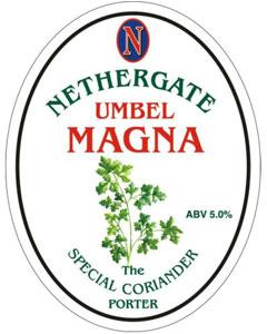 Nethergate Umbel Magna
