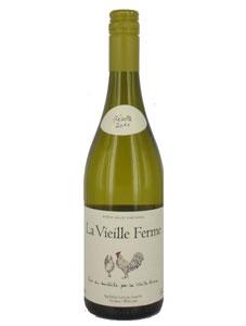 La Vieille Ferme Cotes du Luberon Blanc 2012