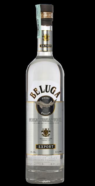 Russian Vodka Promises No Hangovers