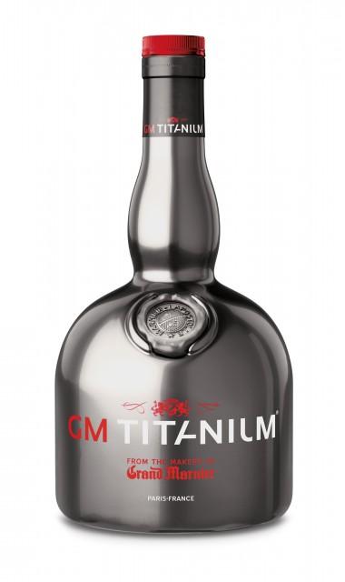 GM Titanium