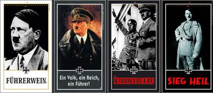 Hitler wine