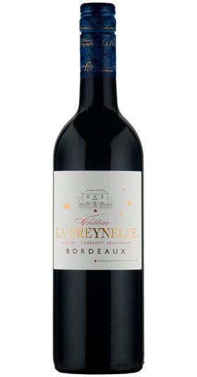 chateau_la_freynelle_2009_merlot_cabernet_sauvignon_bordeaux_red_wine