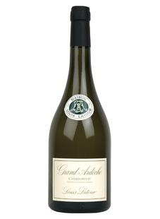 2011 Louis Latour Grand Ardèche Chardonnay