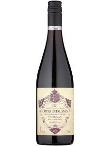 Finest Côtes Catalanes Carignan