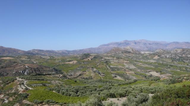 Crete-Archaenas
