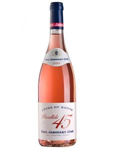 2012 Jaboulet Parallèle 45 Côtes du Rhône rosé