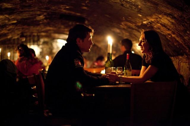 Dating champagneflasker