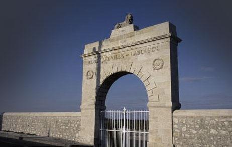 Leoville-Las-Cases