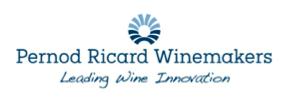 Pernod wine division logo