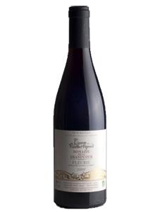 Jean-Louis Dutraive Fleurie Clos de la Grand'Cour Vieilles Vignes 2010