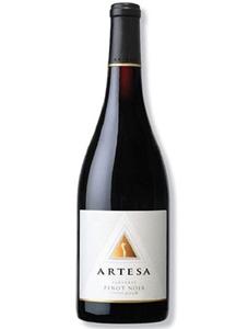 Artesa Pinot Noir 2012