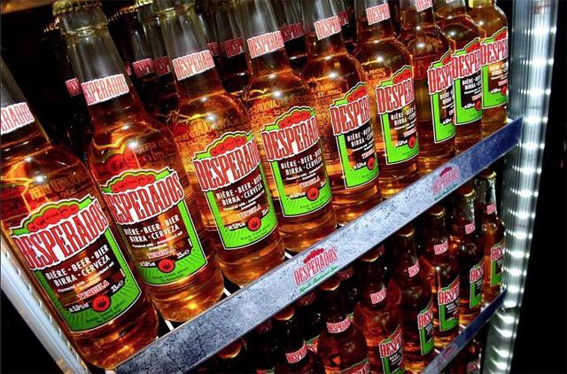 Top 10 Hybrid Drinks