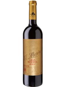 Asda Extra Special El Mesón Gran Reserva Rioja 2001