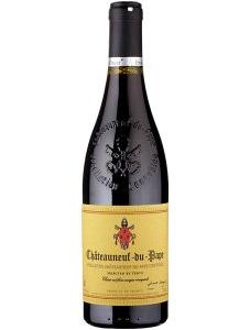 Tesco Finest Châteauneuf-du-Pape 2012