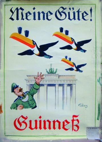 Guinness nazi