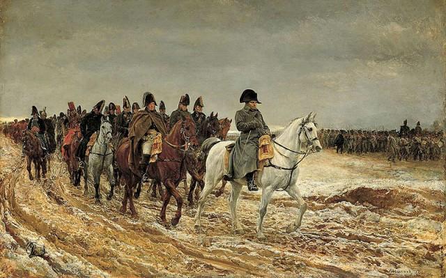 800px-Meissonier_-_1814,_Campagne_de_France
