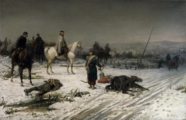 Garibaldi in Dijon