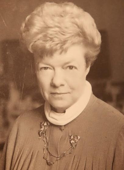 Pamela Vandyk Price