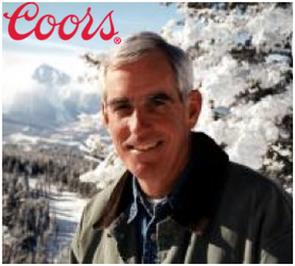 Coors Man