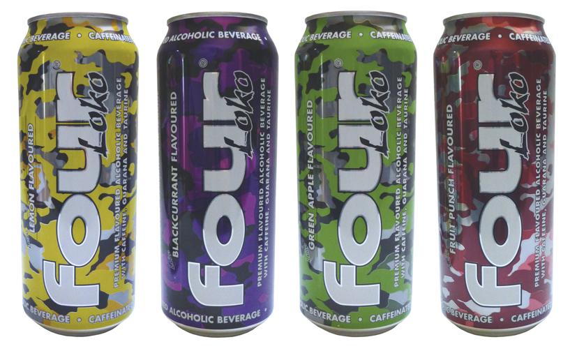 Is  Loko An Energy Drink