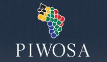 PIWOSA logo