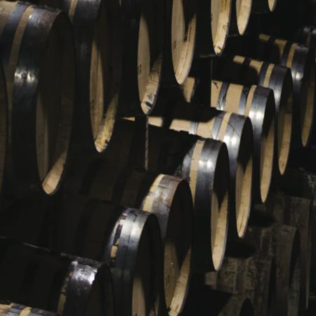 Rioja Barrels